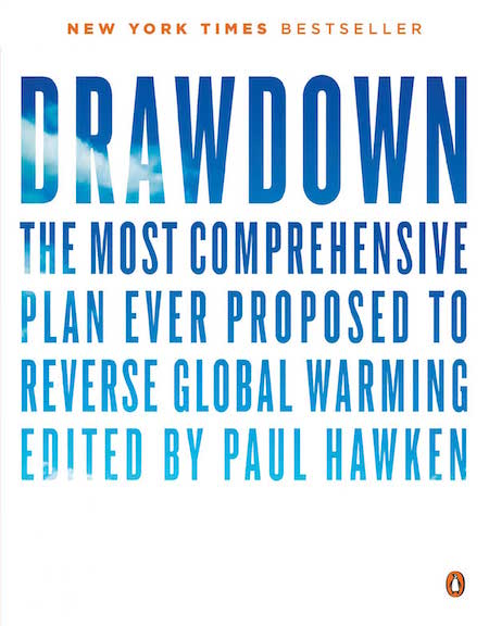 Drawdown book covernyt